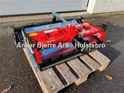 Ferrari Rotorharve 75cm med gittertromle til Ferrari / BCS