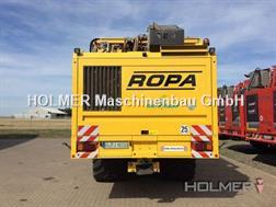 Ropa Euro Tiger V8-4b XL