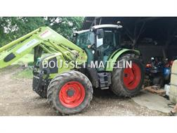 Claas ARION 430 T4I