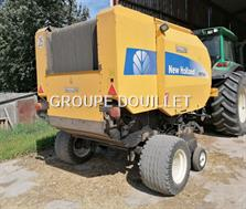 New Holland 740AEF