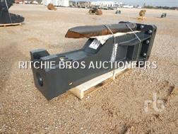 Mustang HM2500 Hydraulic
