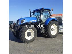 New Holland T7.220 P C CLASS