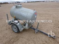 Hubiere CTR75 S/A Water