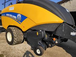 New Holland 1270 S