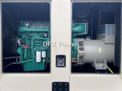 Volvo TWD1644GE - 723 kVA Generator - DPX-17712