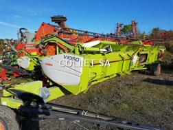 Claas COUPE 10.50M