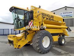 New Holland TX64