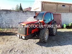 Carraro TF9400