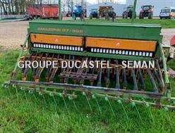 Amazone D7/30E + JCD