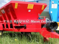 Divers Düngerstreuer/ Fertilizer spreader/ Rozsiewacz prz