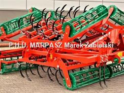 ABA Group Agregat Uprawowy 5m Tilling set / CULTIVADOR 5m ti