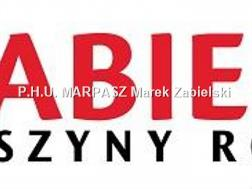 ABA Group Agregat Uprawowy Agro-Masz 4.2 m / CULTIVADOR Agro