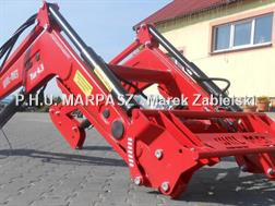 Divers Frontlader/Front loader/ Ladowacz TUR 4