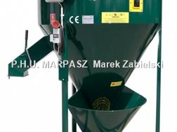 Divers MIESZALNIK pasz sypkich 500 kg ADRAF / Futtermisch