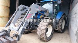 New Holland T6050POWERCOMM