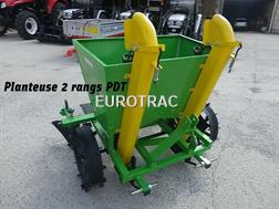Bomet PLANTEUSE 2 RANGS XL S239/1