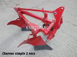 Eurotrac CHARRUE 2 SOCS