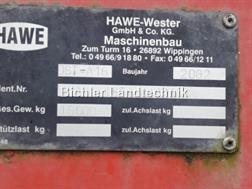Hawe DST A16