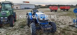 New Holland TD4040
