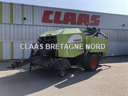 Claas PRESSE ROLLANT 355 RC UNIWRAP