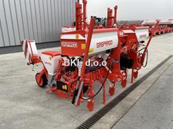 Maschio SP 4 Einzelkornsämaschinen 7500€