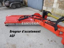 Boxer BROYEUR D'ACCOTEMENT AGF 180