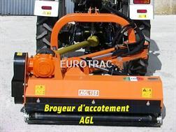 Boxer BROYEUR D'ACCOTEMENT AGL 145