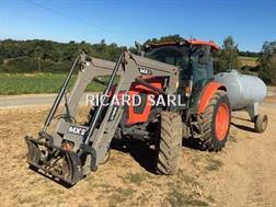 Kubota Tracteur agricole M5111DTHQ Kubota