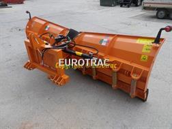 Eurotrac Lame de déneigement étrave SSV 300