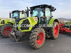 Claas ARION 520 T4i CIS