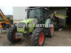 Claas CELTIS 446 PLUS