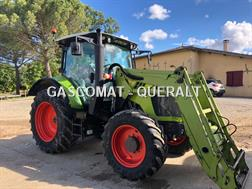 Claas ARION 530 CIS T4I