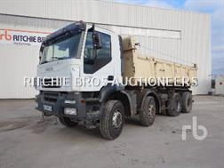 Iveco TRAKKER 380 8x4