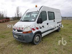 Renault MASTER L2H2 TP7