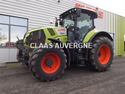 Claas AXION 810 CEBIS