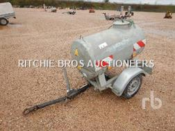 Hubiere TR751 560 Litre S/A Water
