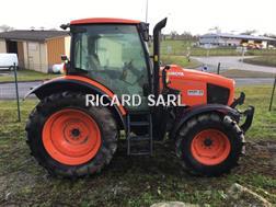 Kubota Tracteur agricole M110GX2 Kubota