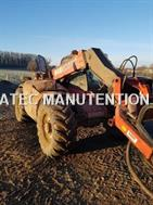 Manitou MLT 634-120 LSU Classic