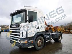 Scania A242X