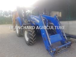 New Holland T5.100 EVOLUTION