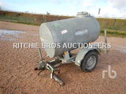 Hubiere CT131 990 Litre S/A Water