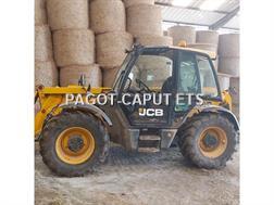 JCB 531/70 AGRI PLUS