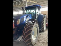 Ford-New Holland T 7540