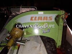 Claas DISCO 3100 F