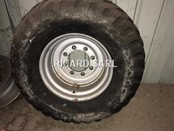Goodyear 550/60-22.5