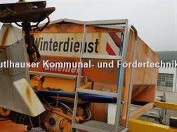 Gmeiner Gmeiner Streuer STA 4000 TC