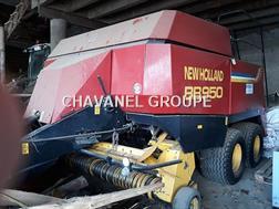 New Holland BB 950