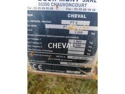 Cheval FT3.24