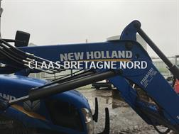 New Holland TRACTEUR NH T5-105