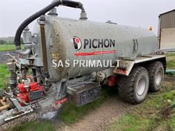 Pichon TCI 16800
